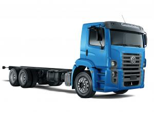 2013 Volkswagen Constellation 24.330 6x4