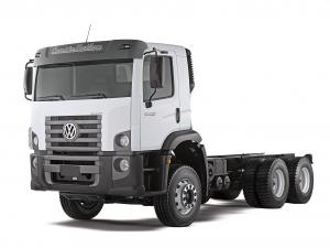 Volkswagen Constellation 31.330 6x4 2013 года