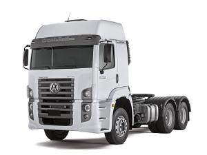 2013 Volkswagen Constellation Tractor 26.420