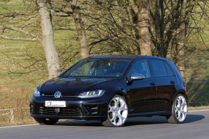 2013 Volkswagen Golf R by B&B