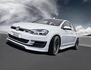 2014 Volkswagen Golf GTi by Caractere and JMS