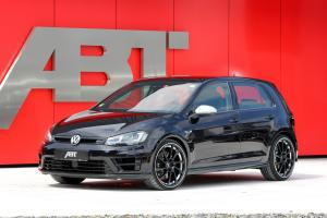 2014 Volkswagen Golf R 5-Door by ABT