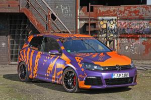 Volkswagen Golf R by Cam Shaft 2014 года