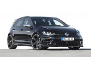 2014 Volkswagen Golf R by Oettinger