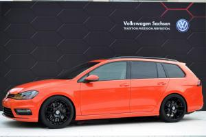 Volkswagen Golf Variant Youngster 5000 2014 года