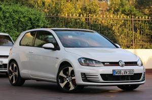 2015 Volkswagen Golf GTi 5-Door