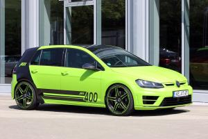 Volkswagen Golf R 400 by ABT 2015 года