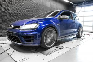 2015 Volkswagen Golf R by Mcchip-DKR