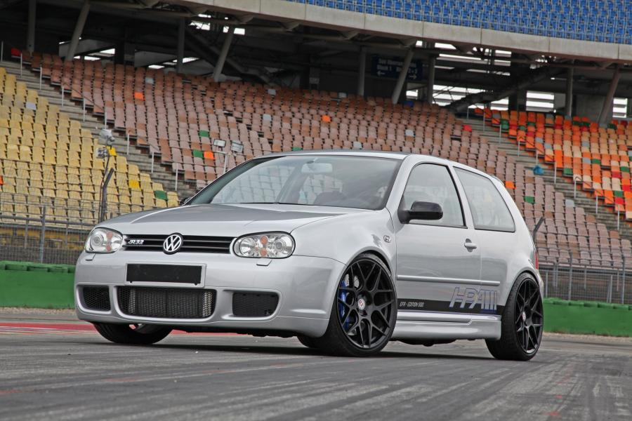Volkswagen Golf R32 EFR-Edition 550 by HPerformance
