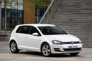 2015 Volkswagen Golf TSI BlueMotion 5-Door