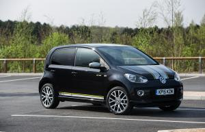 2015 Volkswagen Street up! Special Edition