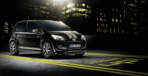 Volkswagen Street up! Special Edition 2015 года