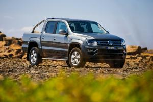 Volkswagen Amarok Double Cab Highline 2016 года (AU)