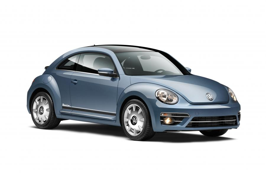 Volkswagen Beetle Denim (MX) '2016