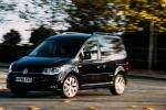 Volkswagen Caddy Black Edition 2016 года
