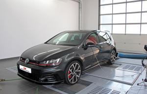 Volkswagen Golf GTI Clubsport S Limited Edition by SPEED-BUSTER 2016 года