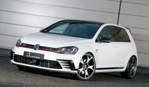 Volkswagen Golf GTI Clubsport by B&B 2016 года