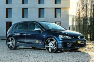 Volkswagen Golf R by O.CT Tuning 2016 года