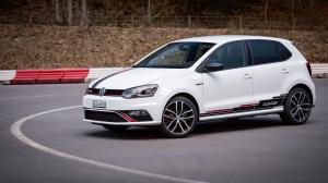 Volkswagen Polo GTi 230 2016 года