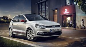 Volkswagen Polo Beats 2016 года