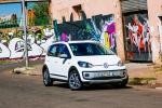 Volkswagen cross up! 2016 года