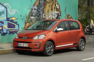 2016 Volkswagen up! 5-Door