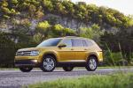 Volkswagen Atlas V6 4Motion 2017 года