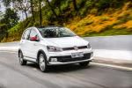 Volkswagen Fox Pepper 2017 года