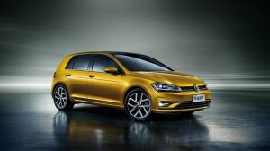 2017 Volkswagen Golf 280 TSI 5-Door