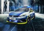 Volkswagen Golf 400R Tune it! Safe! Concept by Oettinger 2017 года