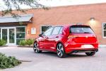 Volkswagen Golf GTI 5-Door 2017 года (NA)