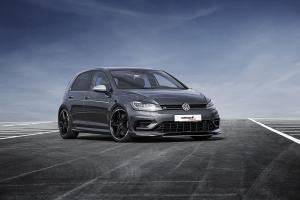 2017 Volkswagen Golf R by Oettinger
