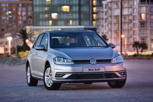 2017 Volkswagen Golf TSI 5-Door