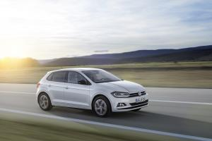 Volkswagen Polo Beats 2017 года (WW)