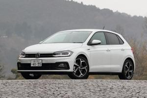Volkswagen Polo R-Line 2017 года