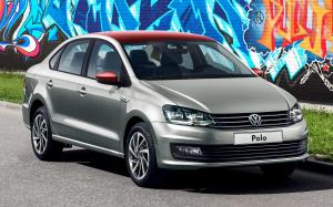 Volkswagen Polo Sedan Joy 2018 года