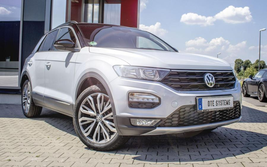 Volkswagen T-Roc by DTE Systems '2018