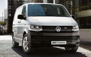 Volkswagen e-Transporter by ABT