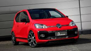 2018 Volkswagen up! GTI by B&B