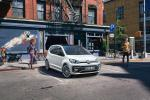 Volkswagen up! R-Line 2018 года