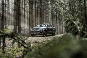 2019 Volkswagen Amarok Double Cab by ABT