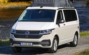 Volkswagen California Beach 2019 года (WW)