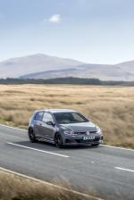 Volkswagen Golf GTI TCR 3-Door 2019 года (UK)