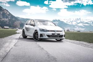2019 Volkswagen Golf GTI TCR 5-Door by ABT