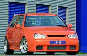2019 Volkswagen Golf III BodyKit by JMS