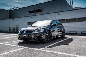 2019 Volkswagen Golf R 5-Door by ABT