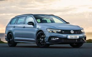 Volkswagen Passat Estate R-Line Edition (B8) (UK) '2019
