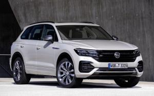 Volkswagen Touareg R-Line One Million