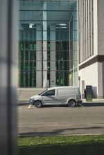 Volkswagen e-Caddy Maxi Kasten by ABT 2019 года (WW)