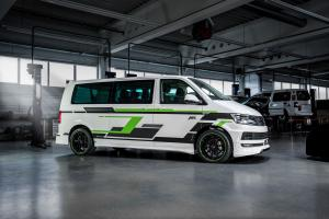 2019 Volkswagen e-Transporter by ABT